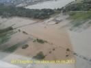 Hochwasser 2013 am Flugplatz